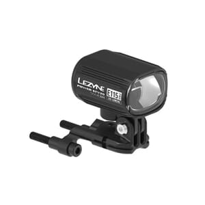 Lezyne Frontlys eBike Power Pro 310 lumen E115 StVZO Switch