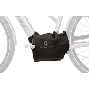 M-WAVE E-Protect Center E-Bike motor protection