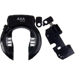 AXA Defender Bosch Gen.2, rack Ring lock