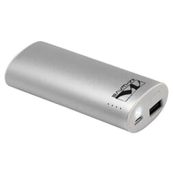 M-WAVE USB POWERBANK INPUT 5V/1A OUTPUT 5V/1A