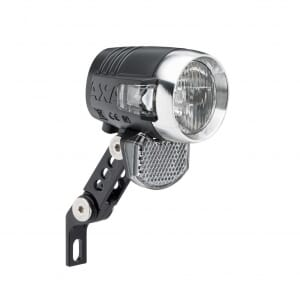 "AXA LED Front Light ""Blueline 50 E-Bike KUN 6V"