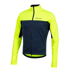 Pearl izumi Jakke Interval AmFIB screaming yellow/navy