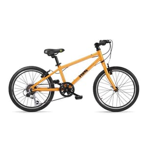 "FROG BIKE 55 ORANGE 20"" 8,55kg"