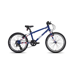 "FROG BIKE 55 UNION JACK 20"" 8,55kg"