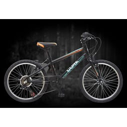 "DBS CORE Superlight MTB 446 20"" GUTT 6GIR 9 KG"