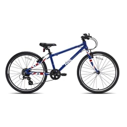 "FROG BIKE 62 UNION JACK 24"" 9,2kg"