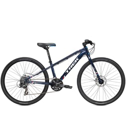 "TREK KIDS DUAL SPORT 13"" BLUE INK 26"" hjul"