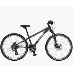 Trek Superfly 24 DISC Matte Trek Black