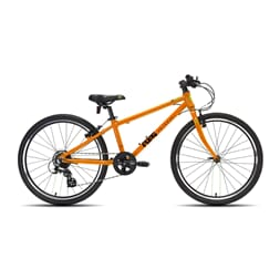 "FROG BIKE 62 ORANGE 24"" 9,2kg"