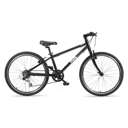 "FROG BIKE 62 SORT 24"" 9,2kg"