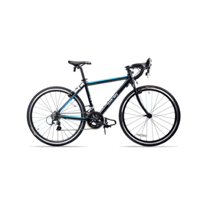"FROG BIKES  ROAD 67 TEAM SKY SORT 24"" 8,8KG 8-12 ÅR"