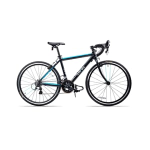 "FROG BIKES  ROAD 70 TEAM SKY SORT 26"" 9,3KG 11-14 ÅR"