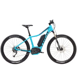 Trek Powerfly WSD 5  Matte California Skye Blue