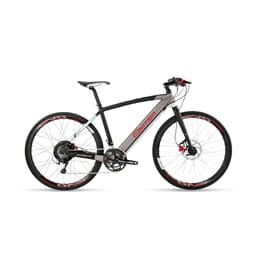 BH EVO EMOTION RACE PRO 600WH STR MD