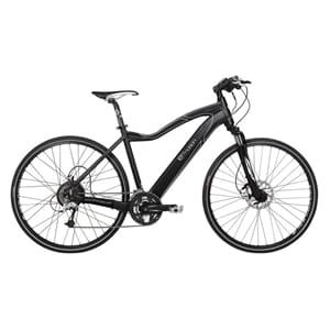 BH EMOTION EVO CROSS SORT 432Wh(36V/ 12Ah)