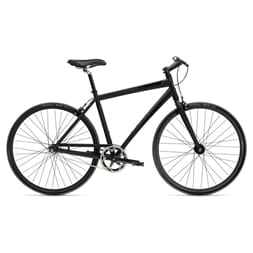 Trek Soho S Satin Black (TW)