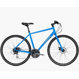 Trek Allant 7.2 Waterloo Blue