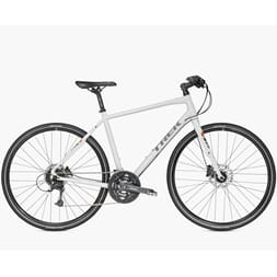 Trek Allant 7.4 Crystal White