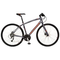 HARD ROCX CROSS MACHINE C1 HERRE 28R