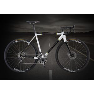 DBS CYCLO CROSS 3000