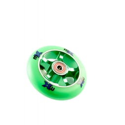 MICRO MX HJUL 100MM MX Trixx Wheel grønn