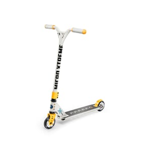 MICRO MX TRIXX  Grey Yellow 2.0