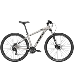Trek Marlin 5 27,5 og 29 Matte Metallic Gunmetal