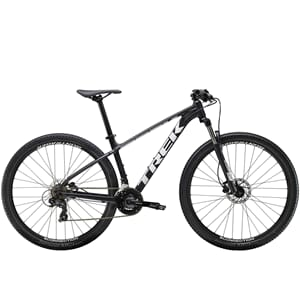 "Trek Marlin 5 27,5"" og 29"" Matte Trek Black"