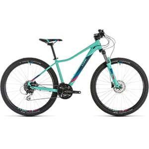 CUBE Access WS Exc mint n berry 16""