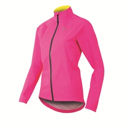 Pearl Izumi Jakke Select WXB Dame screaming pink