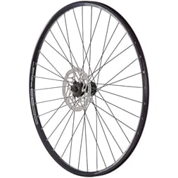 "FORHJUL 28"" 19-622 36h DISC shimano rt30"