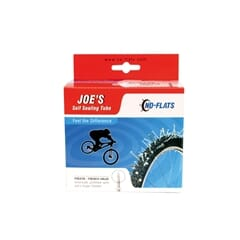 "JOE` S NO FLAT SLANGE PRESTA FV 28"" 18/25MM 135GR"